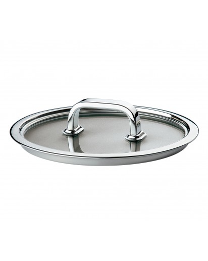 Spring: Finesse Glass Lid 16 cm