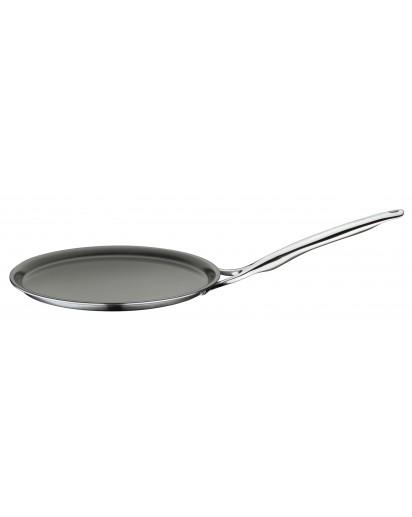 Spring: Vulcano Classic Crêpe Pan, 28 cm