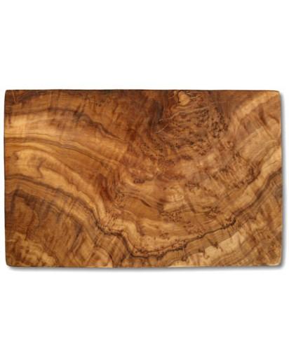 Cutting Board Rectangular Olive Wood