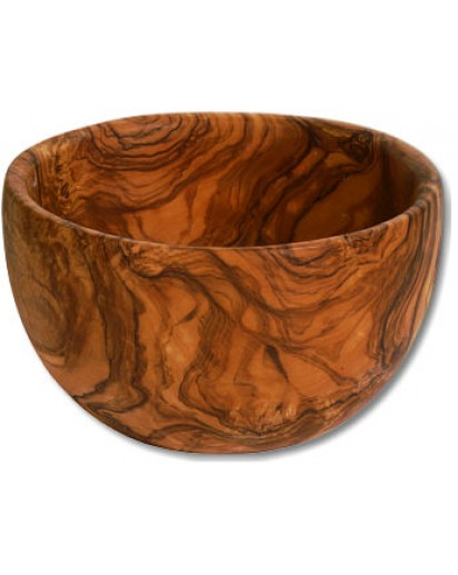 Fruit / Salad Bowl Olive Wood, 20 cm