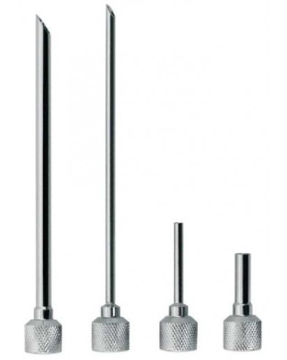 iSi: Injector Tip Set (Gourmet Whip / Thermo Whip)