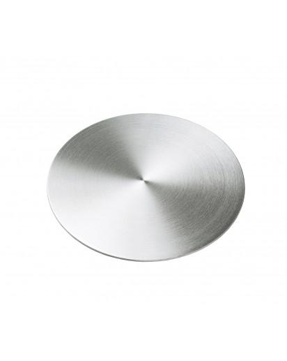 Spring: Fondue Aluminium Disc, 18 cm