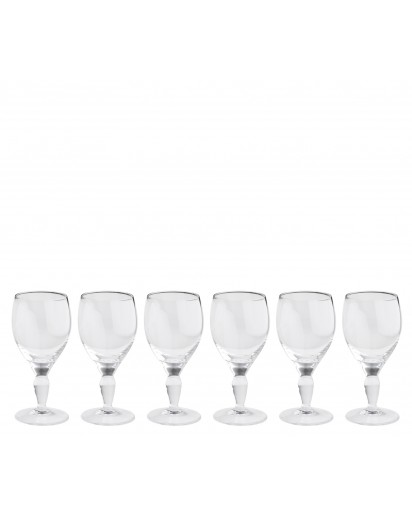 Spring: Irish Coffee Glass, 6 pcs