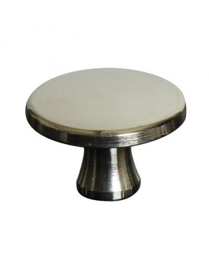 Staub: Nickel Lid-Knob, Small
