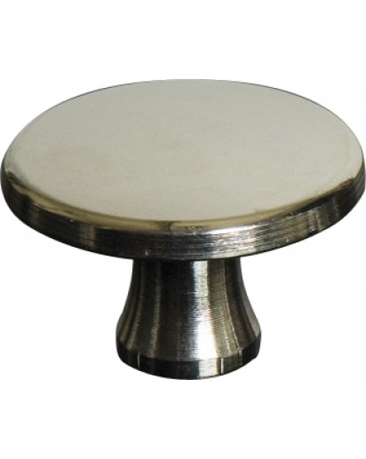 Staub: Nickel Lid-Knob, Medium