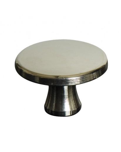 Staub: Nickel Lid-Knob, Large