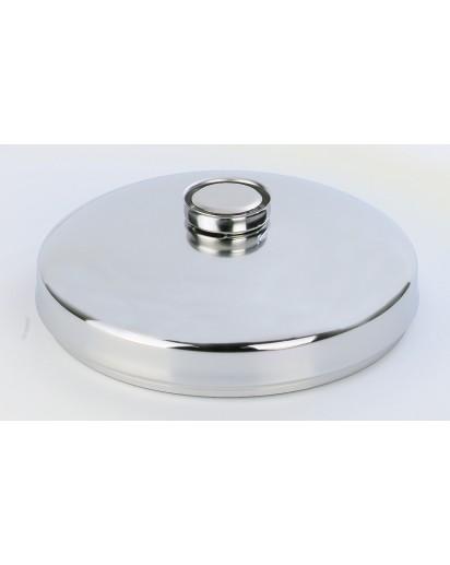 Demeyere: High domed lid for woks 32 cm