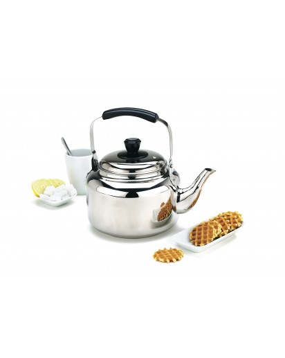 Demeyere: Tea kettle Resto 4 l