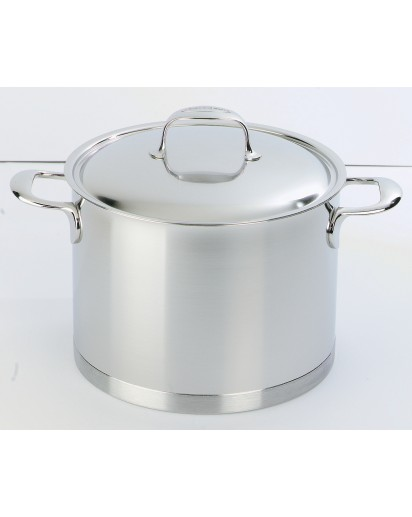 Demeyere: Stockpot Atlantis with lid 20 cm