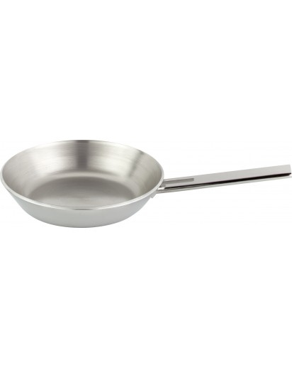 Demeyere: Frying pan without lid John Pawson 20 cm