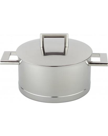 Demeyere: Stew pot with lid John Pawson 24 cm