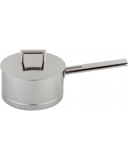 Demeyere: Sauce pan with lid John Pawson 18 cm