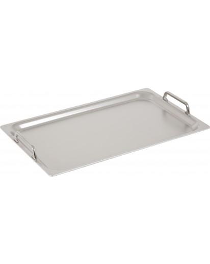 Demeyere: Grill plate Teppanyaki / Plancha big
