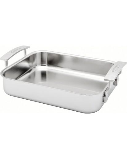 Demeyere: Roasting pan Industry 32cm