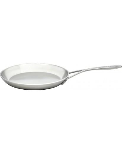 Demeyere: Pancake pan Industry