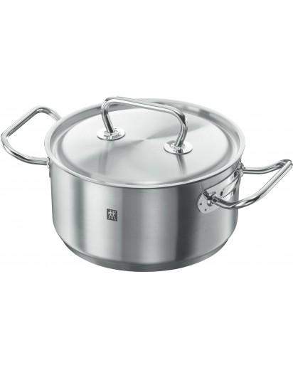Zwilling: Twin® Classic Stew Pot, 3,0 l, Ø 20 cm