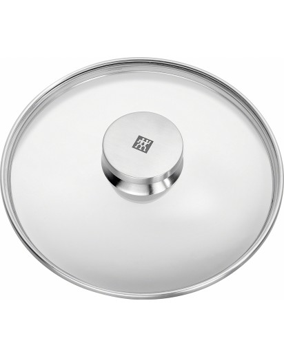 Zwilling: TWIN® Glass Lid for Pans, Ø 20 cm