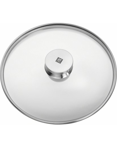 Zwilling: TWIN® Specials Glass Lid for Pansl, Ø 24 cm