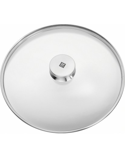 Zwilling: TWIN® Specials Glass Lid for Pans, Ø 28 cm
