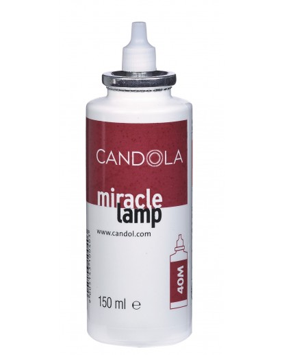 Candola: Replacement Bottle 60 hrs