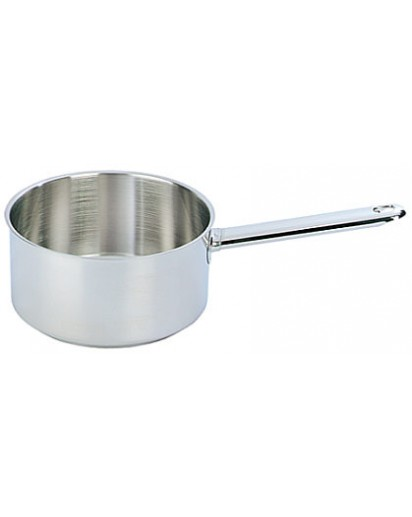 Demeyere: Saucepan Apollo without lid 14cm