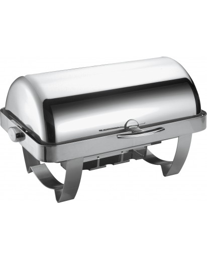 Spring: Rondo Classic Chafing Dish GN 1/1, verchromt