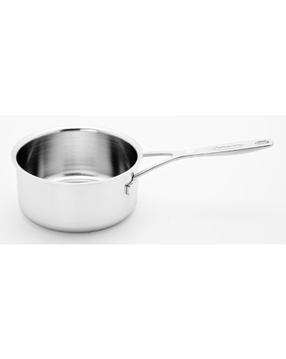 Demeyere: Saucepan Industry without lid 18cm