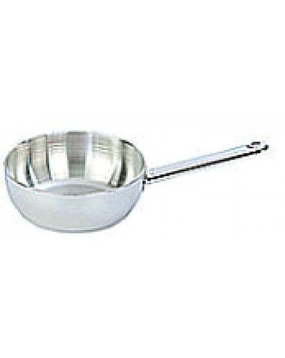 Demeyere: Conical sauté pan Apollo 14 cm