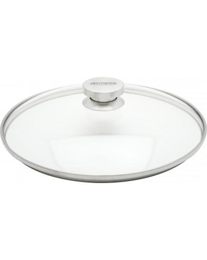 Demeyere: Glass lid Senses 28 cm