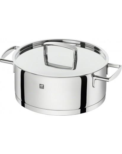 Zwilling: Passion Stew Pot, 4,5l, ⌀24cm