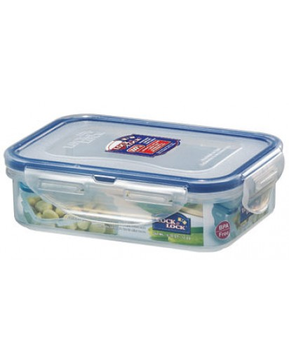 Lock & Lock: Container Rectangular 360 ml (HPL810)