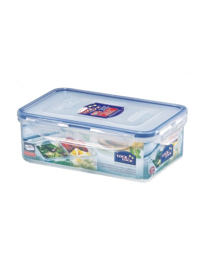 Lock & Lock: Container Rectangular 1.0 l (HPL817)
