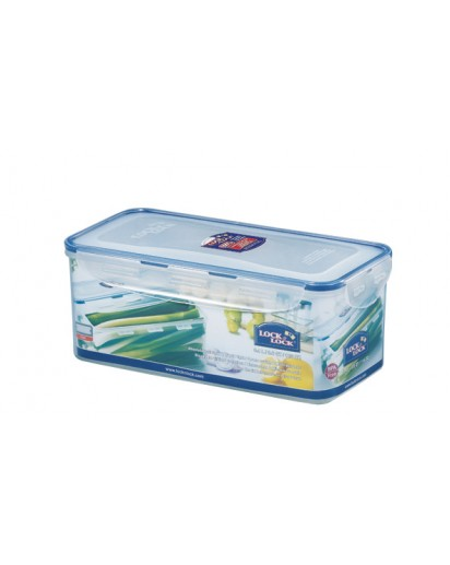 Lock & Lock: Rectangular Tall Food / Bread Container (HPL848)