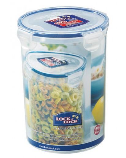 Lock & Lock: Container Round 1.8 l (HPL933D)