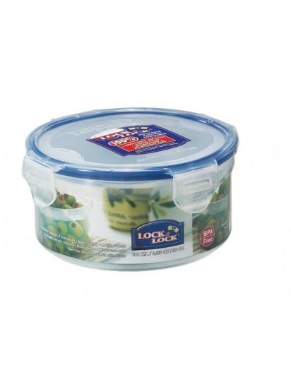 LocknLock: Container Round 600 ml (HPL933)