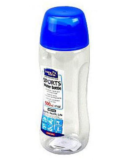 Lock & Lock: Sports Water Bottle (HPP710)