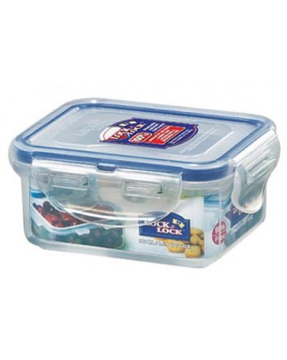 Lock & Lock: Container Rectangular 180 ml (HPL805)