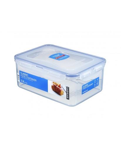 LocknLock: Container Rectangular 2.3 l (HPL825)