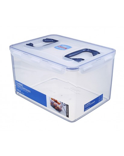 LocknLock: Multiple-Use Storage Container 16 l (HPL890)