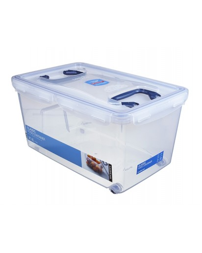 LocknLock: Multiple-Use Storage Container 21 l (HPL896)