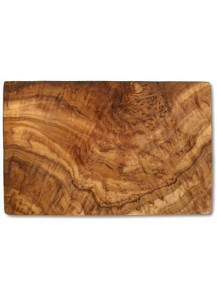 Cutting Board Rectangular Olive Wood