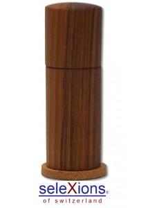 Selexions: Gewürzmühle Nussbaum mit Keramikmahlwerk