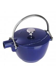 Staub: Round teapot, 16.5 cm