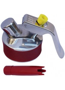 iSi: Replacement Head Inox Steel (Gourmet Whip and Thermo Whip)
