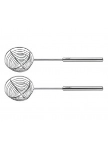 Spring: Fondue Wire Skimmer Professional, 2 pcs