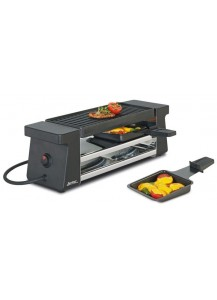 Spring: Raclette 2 Compact mit Alugrillplatte EU
