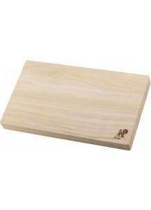 MIYABI: Schneidbrett aus Hinoki-Holz