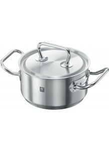 Zwilling: Twin® Classic Stew Pot, Stainless Steel