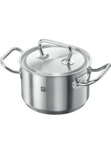 Zwilling: Twin® Classic Stock Pot, Stainless Steel