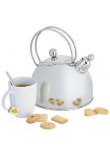 Demeyere: Whistling kettle Resto